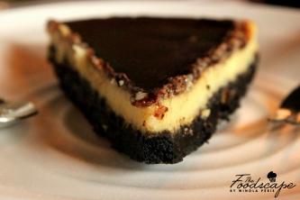 Nutella Cheesecake