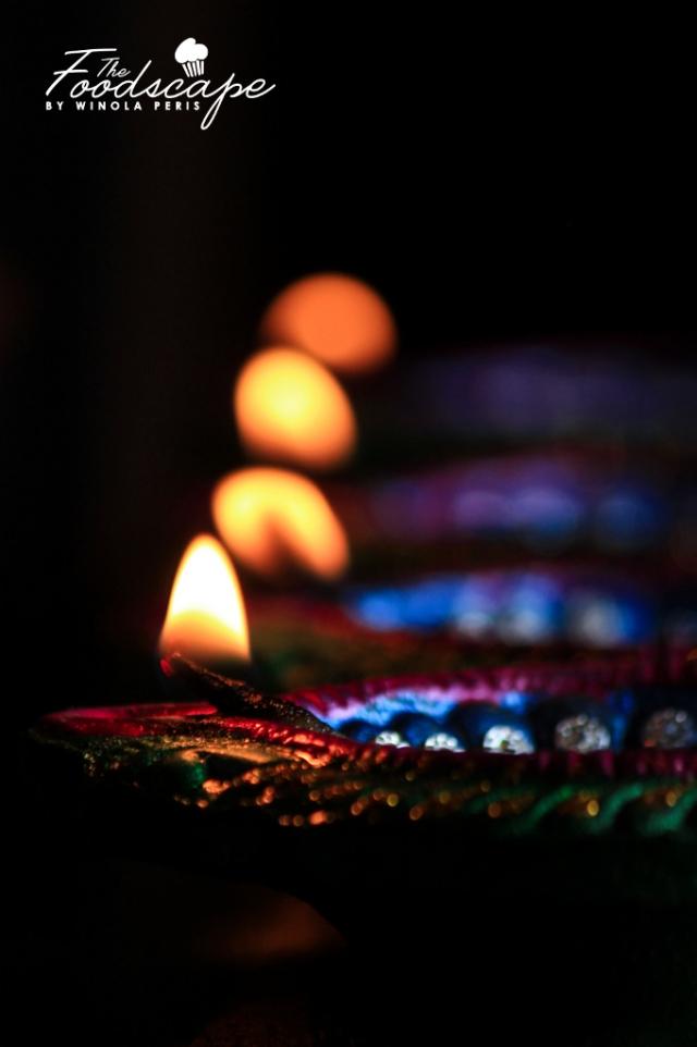 Rasmalai Tres Leches Cake Diwali