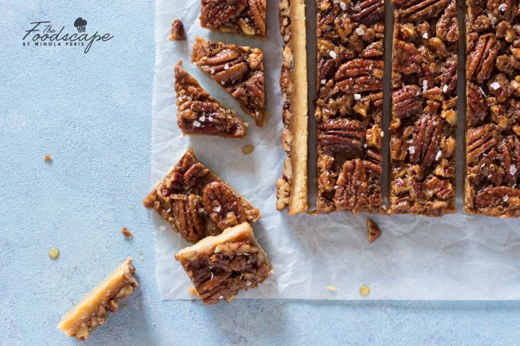 Maple Pecan Bars4
