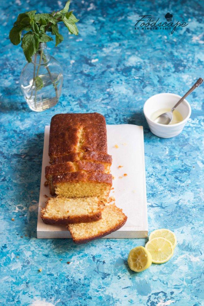 Lemon Syrup Cake. Nigella Lawson's Lemon Drizzle Cake. Nigella Lawson's Lemon Syrup Cake. Starbucks Lemon Loaf Cake. Lemon Cake. Citrus Cake. Lemon Dessert Recipe. Summer Desserts Recipe. #food #summer #sweet #lemoncake #foodphotography #foodstyling #cake